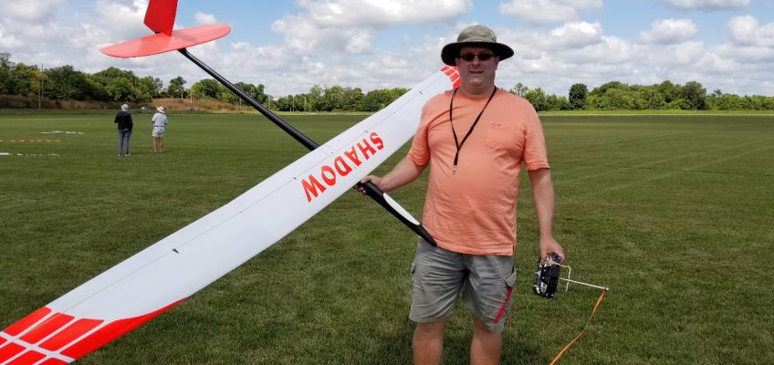 Video Flying Report – Dave Quist