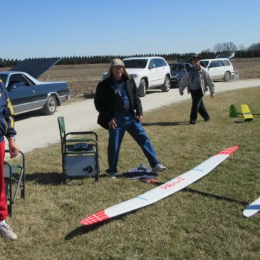 March Flying Reports 3/1 – 3/4