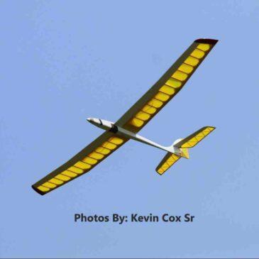 June 2 Meter Fun Fly