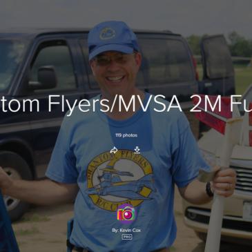 July 2 Meter Fun Fly